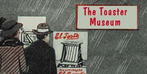 tostomuseum