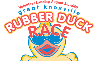 Knoxville Rubber Duck Race