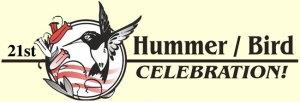 hummerbird
