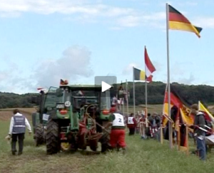 World Ploughing Results